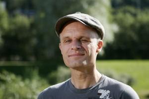 Harald A. Nissen, bystyrerepresentant for Miljøpartiet De Grønne i Oslo