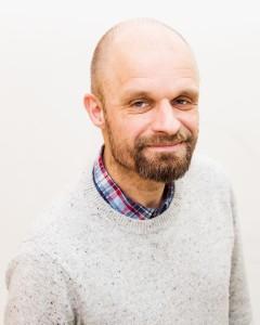 Bystyrerepresentant Harald Nissen
