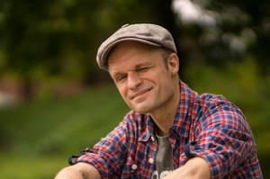 Harald Nissen, bystyrerepresentant  Foto: Monica Løvdahl
