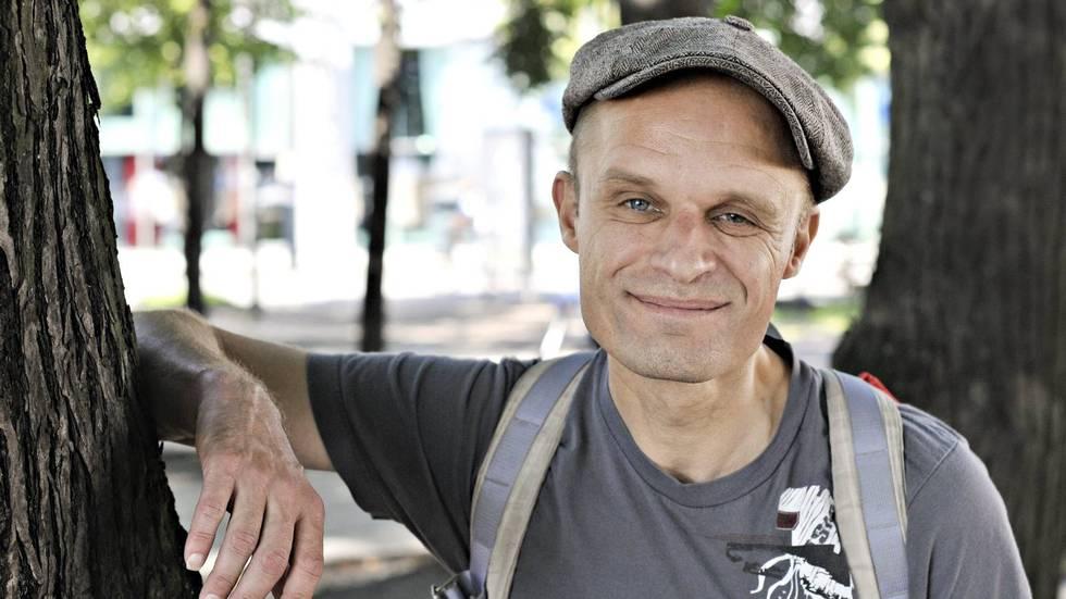 Harald Nissen.  FOTO: Jon-Are Berg-Jacobsen / Aftenposten