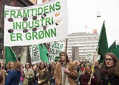 Foto: Øyvind Aukrust (CC BY-SA 2.0)